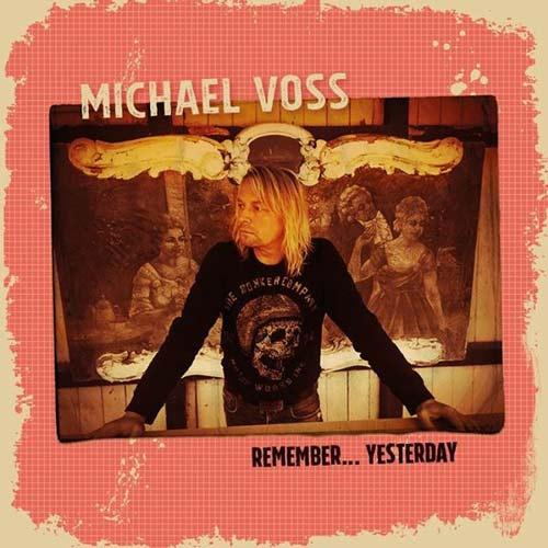 K I D R O O M - M U S I C | MICHAEL VOSS